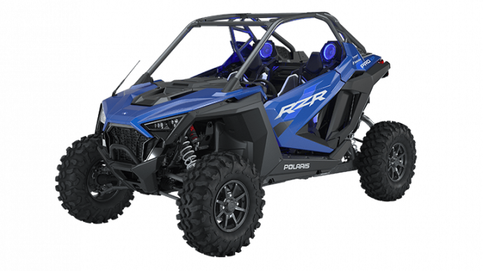 Polaris RZR PRO XP Ultimate Rockford Fosgate® LE 2021
