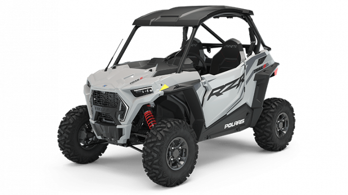 Polaris RZR Trail S 1000 Ultimate 2021