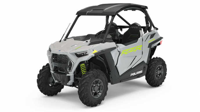 Polaris RZR Trail Ultimate 2021