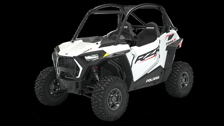 Polaris RZR Trail S 900Sport 2021