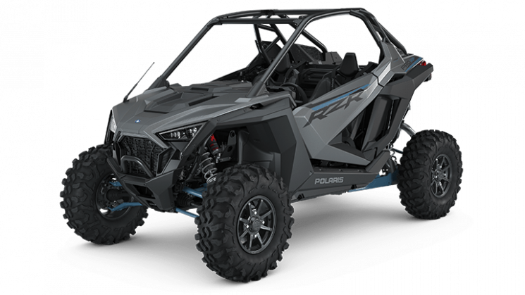 Polaris RZR PRO XP Ultimate 2021